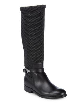 Zana Waterproof Knee-High Boots by Blondo