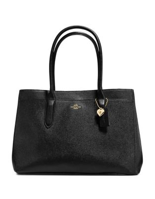 Bailey Carryall Leather Tote