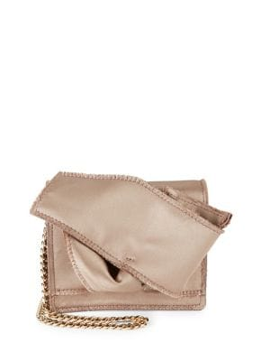 Bow Shoulder Bag @...