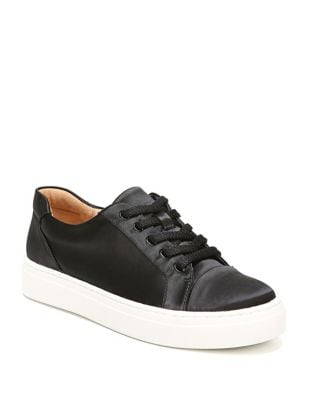 Cairo Satin Sneakers by Naturalizer
