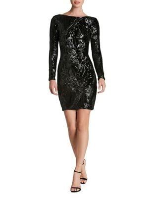 Lola Bodycon Dress by Dress The Population