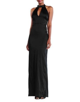 Sophisticated Column Gown by Adrianna Papell