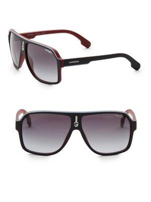 Image of 62 MM Pilot Sunglasses