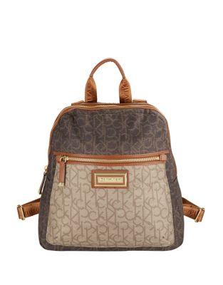 Belfast Nylon Backpack...