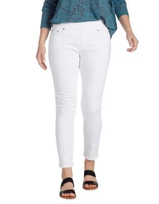 Nora Skinny Ankle Jeans 500087747807