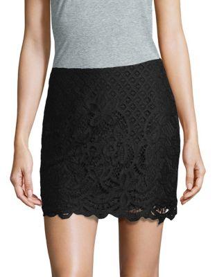 Dreamy Days Mini Skirt 500087773534