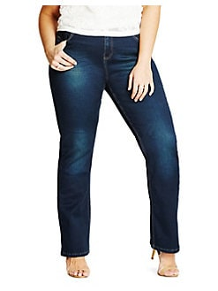 1e8cdc9764c60 Plus Size Jeans and Denim Pants