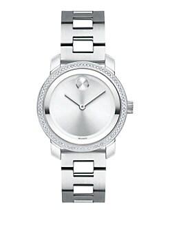 424bb5cdd Movado BOLD Watch AKSESUAR 2019 Jewelry accessories