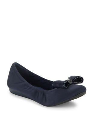 Ferrista Textile Ballet...