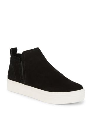 Tate Suede Sneakers