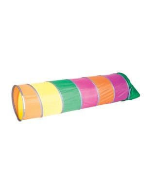 Six-Foot Rainbow Swirl...