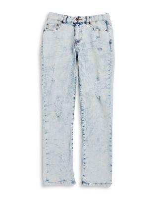Boy's Splach Skyway Jeans 500087816434