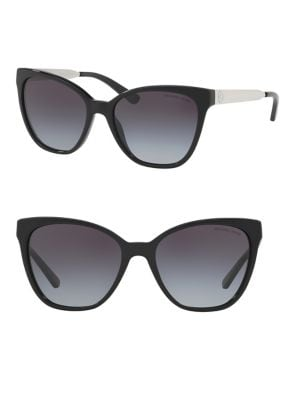 Napa 55MM Square Sunglasses...