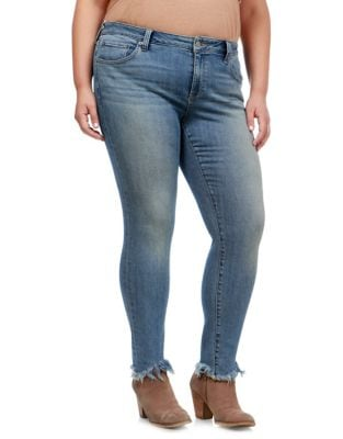 Plus Skinny Jeans 500087885806