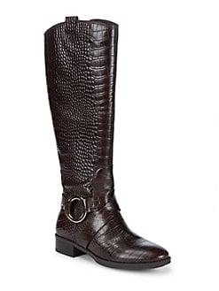 f3ed836d2 Designer Tall Boots for Women