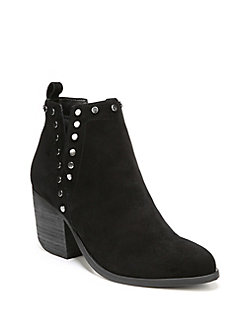 3bf33a66f0067 QUICK VIEW. Fergie. Mariella Suede Booties