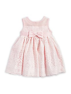 Little Girl's Lace Sleeveless Dress YELLOW. QUICK VIEW. Product image. QUICK VIEW. My Princess Wear