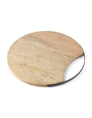 Moby Wood Cutting Board...