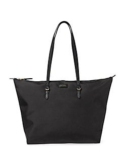 b76c916087e1 QUICK VIEW. Lauren Ralph Lauren. Medium Nylon Tote