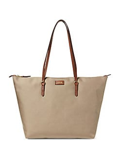 558aa1a41f Medium Tote NAVY. QUICK VIEW. Product image