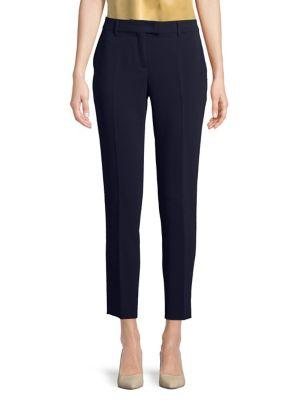 Max Mara Slim pants CLASSIC CROPPED PANTS