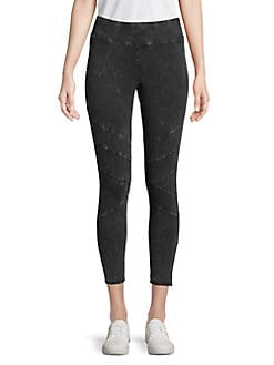 8fd815fb5741b QUICK VIEW. Marc New York Performance. Washed Cropped Leggings