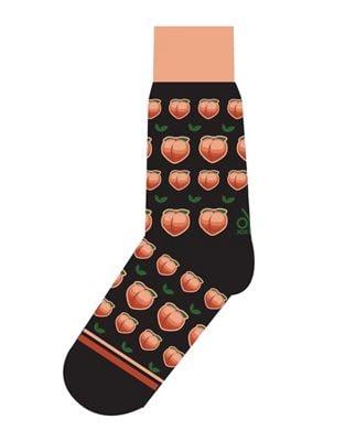 Emoji Crew Socks @...