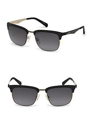 ee2b78642ca Timberland - 52MM Square Sunglasses