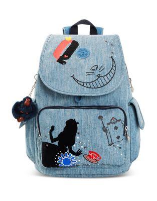 Cheshire Cat City Pack...