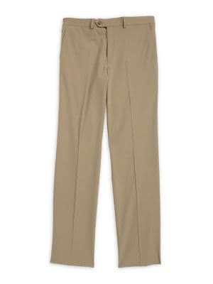 Boy's Straight-Leg Trousers...