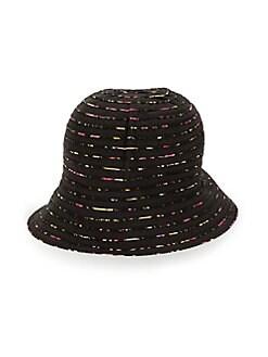 197eef2b1b5 Reversible Buckle Hat BLACK FLORAL. Product image