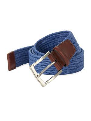 Fabric Belt @ Lord...