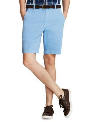 Garment-Dyed Shorts @...