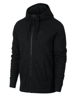 Dual Hood Sweater @...
