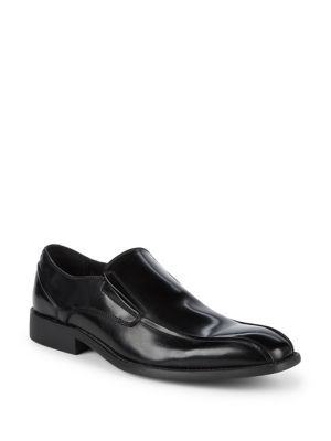 Slip-On Loafers @...