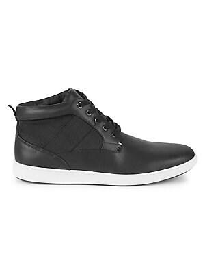 024134aa32d Steve Madden - Frazier High-Top Sneakers