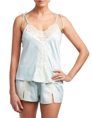 OR Tap Two-Piece Camisole...