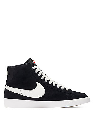 Nike Blazer Suede Shoes Mid Vintage x48ZOx0