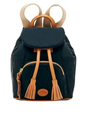 Murphy Nylon Backpack...