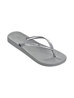 4fd42e91d2373e Product image. QUICK VIEW. Ipanema. Ana Flip-Flop Sandals
