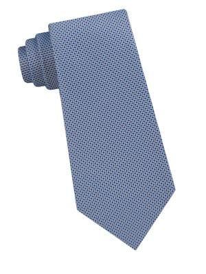 Classic Silk Tie @...