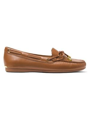 Sutton Leather Loafers...