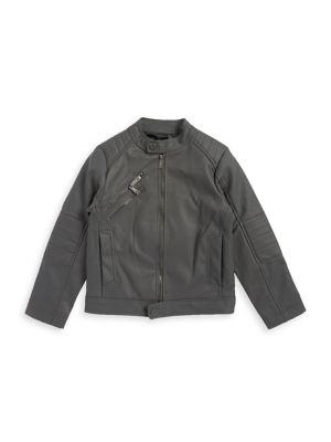 Boy's Classic Jacket...