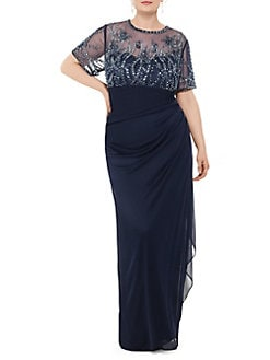 c3628abd31 Women - Extended Sizes - Plus Size - Evening & Formal ...