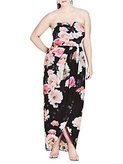 acb55016e5a5 Women - Extended Sizes - Plus Size - Dresses   Jumpsuits - Evening ...