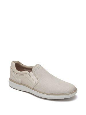Zaden Slip-On Sneakers...
