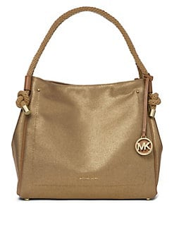 f7607a662 QUICK VIEW. MICHAEL Michael Kors. Isla Large Textured Grab Bag