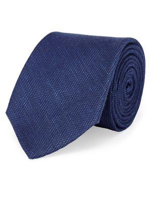 Classic Textured Tie...