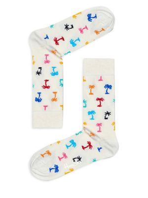 Palm Beach Crew Socks...