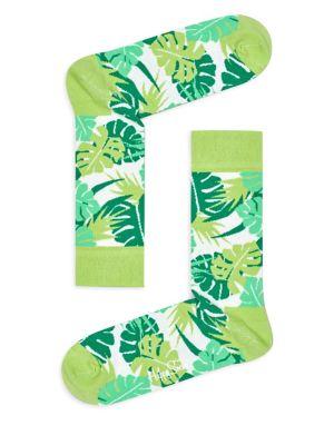 Jungle Crew Socks @...